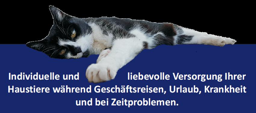 Tierbetreuung Kaiserslautern, Tierbetreuung, Dogwalker, Hundebetreuung, Katzensitter, Hundesitter